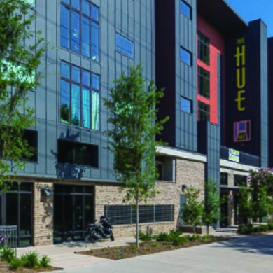Live at The Hue! Off-Campus Housing Near SCAD - Empire Beauty ...