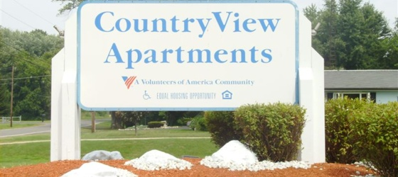 Country View II Apartments & Townhomes