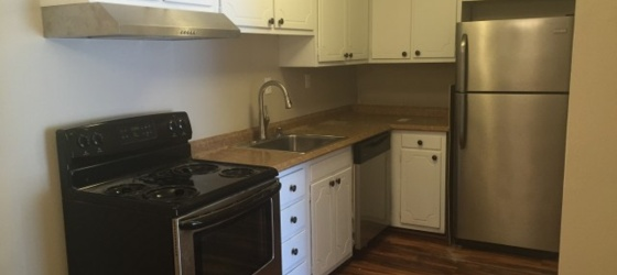 Updated Spacious 2 Bedroom 2 Bath Condo off Zorn Ave