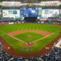 New York Mets at Milwaukee Brewers Tickets (Travis Shaw Bobblehead)