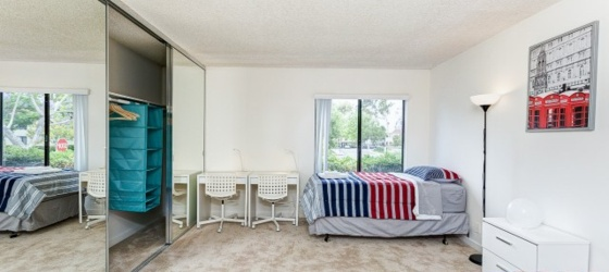 FULLY FURNISHED STUDENT APARTMENTS NEAR UCI / IVC and OCC