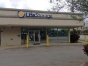 Life Storage - San Antonio - Broadway Street