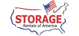 Storage Rentals of America - Lexington - 137 James Court