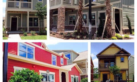Sublets Near UCF Brand new student housing! Cottages close to many campuses! for University of Central Florida Students in Orlando, FL