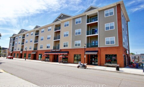 Apartments Near VA Tech 1018-1026 Clement St. for Virginia Tech Students in Blacksburg, VA