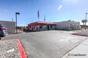 CubeSmart Self Storage - Tucson - 2545 South Sixth Avenue
