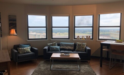 Apartments Near Texas A&M Rise at Northgate - $750 - Move in Dec 1st for Texas A&M University Students in College Station, TX