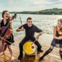 The Accidentals with Lipstick Jodi and Earth Radio Tickets (21+ Event)