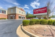 CubeSmart Self Storage - Norcross - 3766 Holcomb Bridge Rd