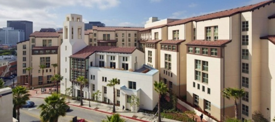 Fully Furnished Sublet in Westwood (UCLA), Private Bed/Bath (FEMALE)