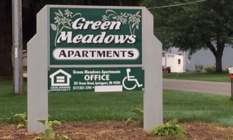 Apartments Near Albion Green Meadows for Albion Students in Albion, MI