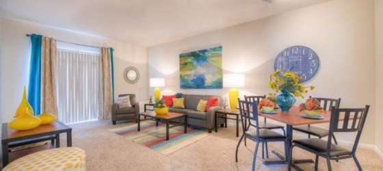$344 Sublease at Gateway