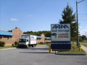 AAAA Self Storage & Moving - Norfolk - 6562 Tidewater Dr