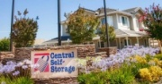 Central Self Storage - Pleasanton