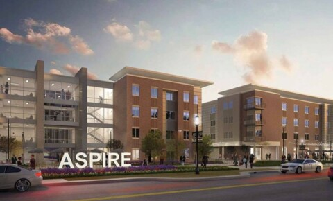 Apartments Near Purdue Aspire at Discovery Park for Purdue University Students in West Lafayette, IN