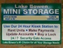 Lake Bowen Mini Storage