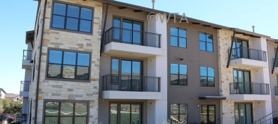 1 bedroom Barton Creek