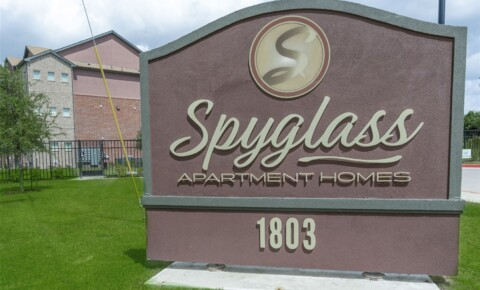Apartments Near SAGU Spyglass of Ennis for Southwestern Assemblies of God University Students in Waxahachie, TX
