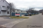 CubeSmart Self Storage - Norwalk - 162 Bouton Street