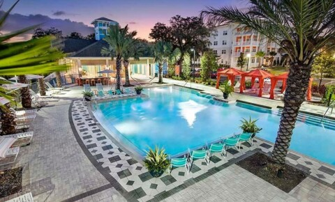 Apartments Near CCC 2855 Gulf to Bay Blvd for Clearwater Christian College Students in Clearwater, FL