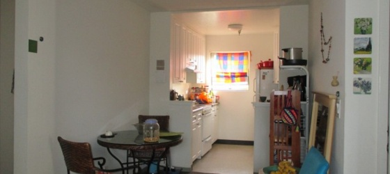 Summer Sublet in UCI Housing (June 1st - Sept 5th)