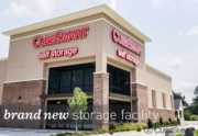 CubeSmart Self Storage - Lake Charles