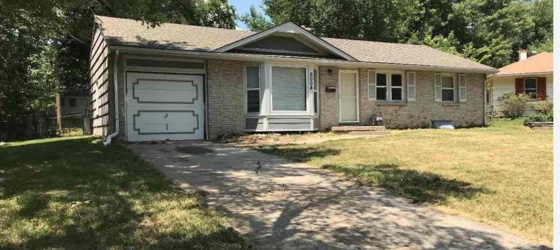 3 bedroom South Kansas City
