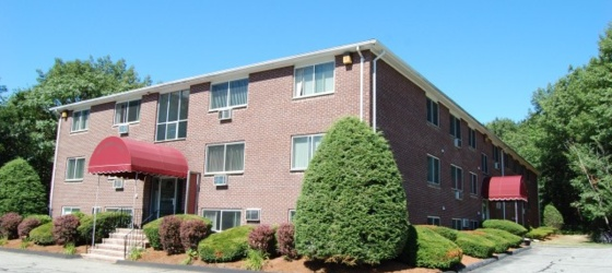 Meadow Lane Apartments