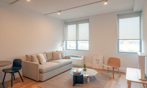 Apartments Near New York Spacious 1 Bedroom  for New York Students in New York, NY