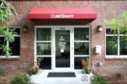 CubeSmart Self Storage - Mt Pleasant