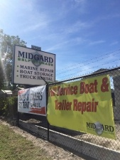 Midgard Boat & Self Storage