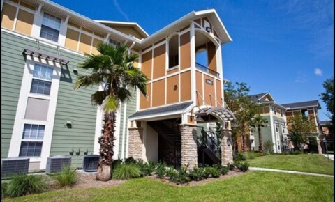 Apartments Near UCF Knights Circle for University of Central Florida Students in Orlando, FL