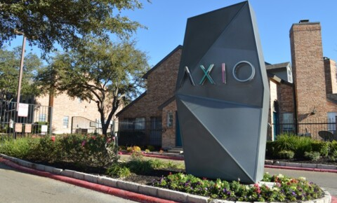 Apartments Near Texas Axio for Texas Students in , TX