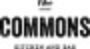 THE COMMONS is Hiring for our KITCHEN TEAM