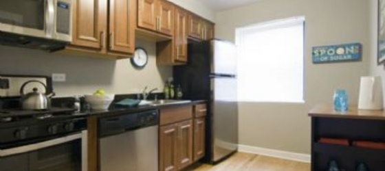 Elmhurst Terrace Apartment Sublet