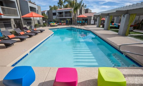 Apartments Near ASU In the heart of Phoenix for Arizona State University Students in Tempe, AZ
