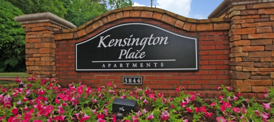 Kensington Place Apartments