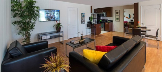 Lorenzo Sublet Available - Lease now thru 8/2019