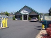Secured Self Storage - East Haven