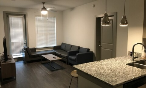Sublets Near Spelman Sublease in Signature West Midtown for Spelman College Students in Atlanta, GA