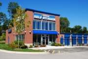 Titan Self Storage - Elgin - 939 South McLean Boulevard