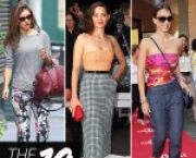 How Celebrities Inspire Fashion Of The Youth