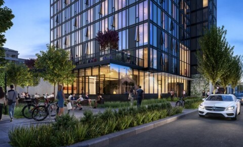 Apartments Near UW New Luxurious High Rise in the U-District! for University of Washington Students in Seattle, WA