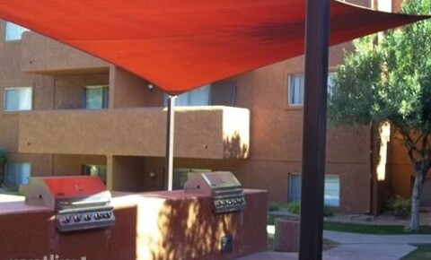Apartments Near ASU Baseline and Alma School for Arizona State University Students in Tempe, AZ
