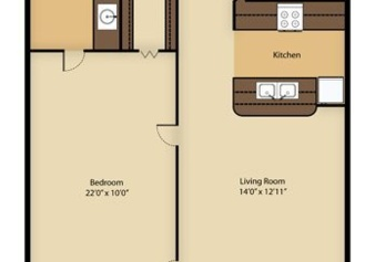 Collegiate Suites Off Campus Va Tech Housing College Rentals