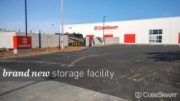 CubeSmart Self Storage - Sacramento - 3970 Pell Circle