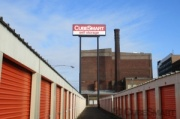 CubeSmart Self Storage - Philadelphia - 456 North Christopher Columbus Boulevard