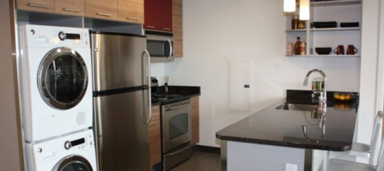 Zaragon West 1 Bed Sublet PRICE REDUCED