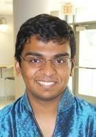 Nikhil M. - Experienced Tutor in Algebra 1, Geometry and Algebra 2