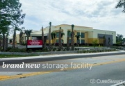 CubeSmart Self Storage - Naples - 3121 Goodlette-Frank Road